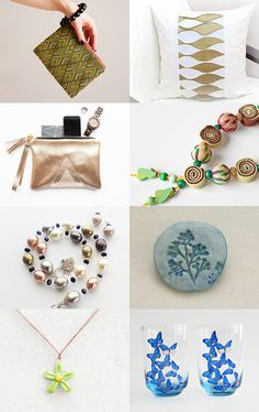 Monday Sundries by Julia on Etsy--Pinned with TreasuryPin.com