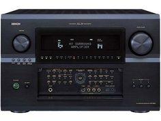 Denon AVR-5805MK2 $7000 :D