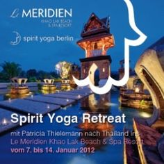 Spirit Yoga Retreat Thailand