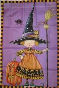 sweetest little witch