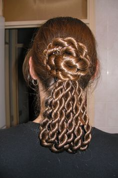 rope braids-pin it from carden