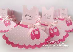Convites+tema+Bailarina.jpg (935×668)