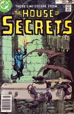 The House of Secrets, No. 151 (1978)