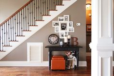 Paint Color — Sherwin Williams Virtual Taupe