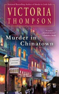 Murder In Chinatown (Gaslight Mystery) « Holiday Adds  Search and buy on The Booksstore  http://apps.facebook.com/bookstoretop or http://fb.fanrx.com/KNpyt6