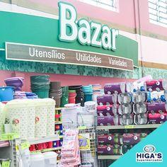 3cc567276eb Economia e qualidade você só encontra aqui  )  higassupermercados   supermercadohigas  vemprohigas  mercado  ofertas  produtos  amazing   vempraca  confira ...