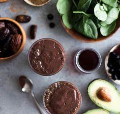 Antioxidant Smoothie | Vitamix