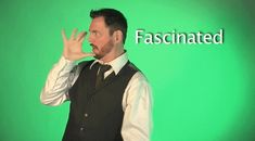 Robert teaches you sign language trhough animated GIFs. Sign Language Basics, Sign Language Phrases, Sign Language Interpreter, Sign Language Alphabet, British Sign Language, First Language, Libra, Asl Words, Learn To Sign