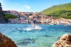 Apollo: Nå går sommerferiene fra Bodø unna! Bodo, Apollo, Water, Outdoor, Crete, Water Water, Outdoors, Outdoor Games, The Great Outdoors