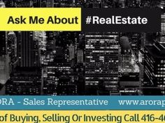 Investment Properties: How you can make money in the short and long term? You're probably well . Sales Representative, Investment Property, Investing, How To Make Money, Real Estate, Real Estates