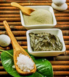 Reinigende Gesichtsmaske selber machen - Rezept und Anleitung