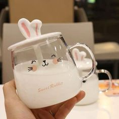 Cute Water Bottles, Kawaii Room, Cute Cups, Japanese Snacks, Kawaii Accessories, Cute Room Decor, Cute Kitchen, Aesthetic Food, Cute Food