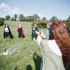 Many people say they'd like to start a Pagan group of their own. Here are some tips on how to start a Pagan group of your own successfully.