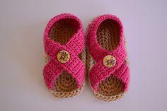 sandalias para bebe
