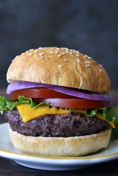 10 Tips for making the ULTIMATE BURGER #summer #grilling