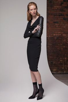 Talbot Runhof Pre-Fall 2014 Collection Photos - Vogue