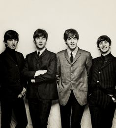 beatles the-most-amazing-people