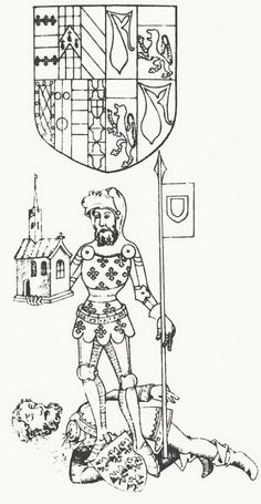 Guy Beauchamp '10th Earl Warwick' 1272–1315 BIRTH 1272 • Elmley Castle, Worcestershire, England DEATH 1315 AUG 12 • Warwick, Warwickshire, England 21st great-grandfather. Burial: Bordesley Abbey, Redditch, Worcestershire, England (Eddy Family) Wife: Alice Toeni