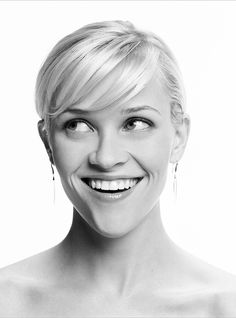 Reese Witherspoon by Andrew MacPherson