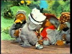 The Wombles [VHS] (1990) - YouTube (200 videos)