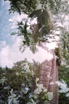Spring Blooms double exposure by hannyschub Double Exposure Photography, Art Photography, Fashion Photography, Exposition Multiple, Gardenias, Multiple Exposure, Art Abstrait, The Dreamers, Photo Art