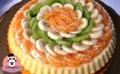 Ecco la ricetta per Crostata Morbida con Crema Pasticcera e Frutta di stagione. Ricetta di Maura Pili. Con il Cuisine Companion