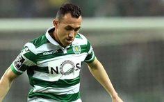 Jefferson, por enquanto, não tem planos para sair do Sporting, mesmo que o clube, em janeiro, contrate o argentino Emiliano Insúa, juntando-se a Marvin na