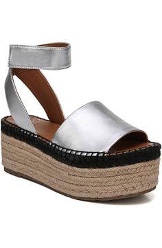 392e089db35f Free shipping and returns on Naturalizer Billie Platform Sandal ...