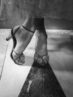 Photo by Nina Leen, 1950s.