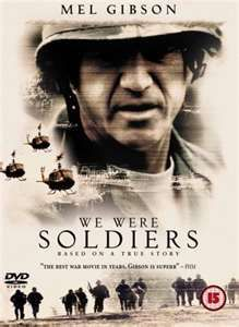 We Were Soldiers. Filmed at Fort Benning. One of the best true to fact movies made about the war in vietnam.