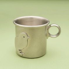 beehivekitchenwarechick baby cup