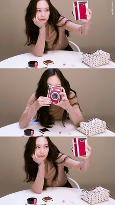 Jessica & Krystal, Krystal Jung, Jessica Jung, Girls In Love, Cute Girls, Song Qian, Victoria Song, Sulli, Ice Princess