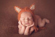 Newborn Magazine | Kayla Sanders Photography | Published Newborn Photographers