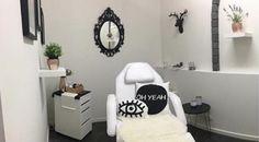 Eyelash Extensions Salon