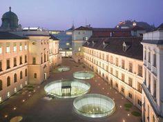 Museo Joanneum Graz 2011