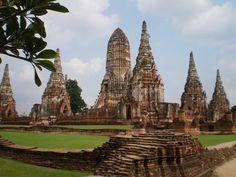 Ayuttaya, Thailand