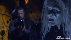 Todd o Todd!! You are my favorite wraith, well you and Michael...