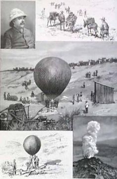 It is not surprising that European American settlers in the Great Plains, dependent on agriculture and plagued by drought, would develop an interest in rainmaking. The earliest attempts involved the concussion method, which was premised on the theory that gunpowder explosions triggered friction and generated nuclei to produce rain.