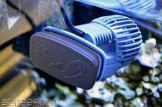 Review of the SICCE Voyager Nano Stream Pump - 3reef Reef Aquarium Forum