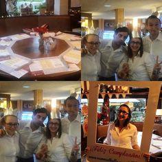 El equipo del #vamosalbully #aiete #berabera os desea un feliz día de Reyes