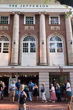 The Jefferson Theater - Live Music in Charlottesville, VA.