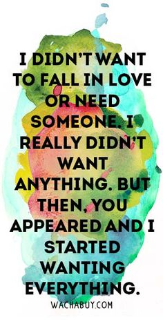 #quote #inspiration / Romantic Quotes To Remember