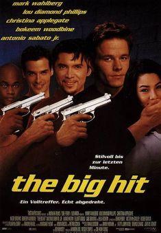 The Big Hit 【 FuII • Movie • Streaming