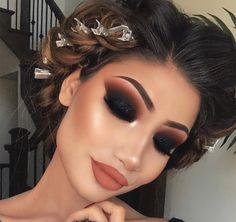 Inspire-se nas maquiagens de @makeupbylinna