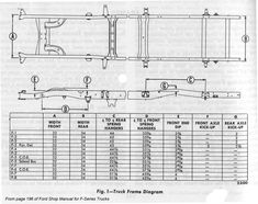 1953 ford f100 wiring diagram 29 best slick 60 s images ford trucks  ford  classic ford trucks  29 best slick 60 s images ford trucks