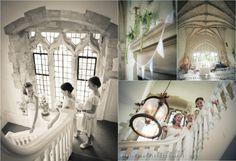 Butley Priory wedding | Martin Beard Photography