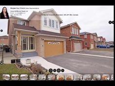 19 Mannel Crescent, Brampton, ON L6Y 5E2, Canada - YouTube