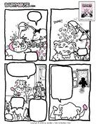 Babymouse Comic Fill-In (1)
