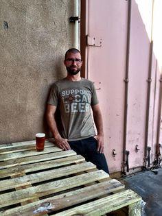 mybeerbuzz.com - Bringing Good Beers & Good People Together...: Santa Fe Brewing Names Bert Boyce As New Brewmaste...