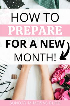 Ultimate monthly planning routine to prep, prepare and organize your life. Learn how to plan your day and structure your months with these monthly planning tips and daily planning tips! I'm sharing the best monthly planners, best daily planning system, planner organization ideas, how to plan your week and planning tips! Get ready to learn how to prepare for new month! Amazing Life Hacks, Simple Life Hacks, Useful Life Hacks, Daily Planning, Planning Your Day, Jessica Baker, Books For Self Improvement, Improve Productivity, Brain Dump